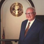 Benson Chambers hired a Georgia Private Investigator